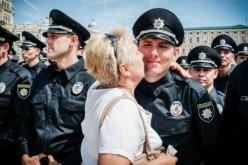 Конкурс на вступ до поліції Дніпропетровщини ― 10 чоловік на місце