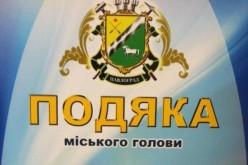 Павлоградські волонтери отримали відзнаки