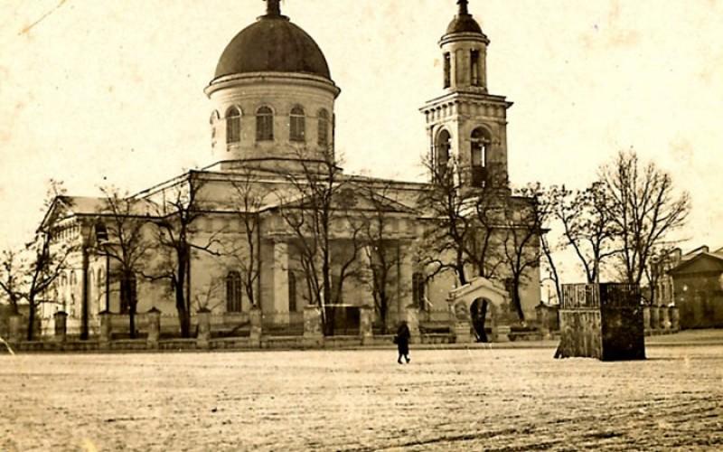 Музейники мріють розкопати залишки церкви у центрі Павлограда