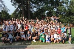 Павлоградці навчали поляків танцювати рок-н-рол (ФОТО і ВІДЕО)