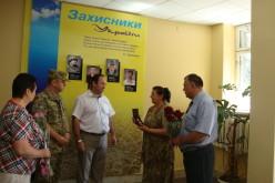 Герой з Павлоградщини отримав медаль «За мужність» посмертно
