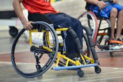Павлоградские спортсмены-инвалиды вернулись с Одесской спартакиады (ВИДЕО)