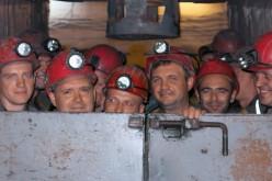 На майские праздники шахтеры могут уйти в оплачиваемый отпуск
