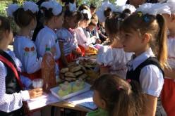 Пидворки отметили День поселка (ФОТО и ВИДЕО)