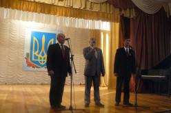 В Павлограде прошел концерт ветеранов войны и труда