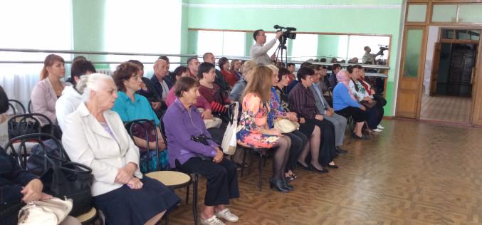 В Павлограде сирот больше не растят в интернатах