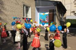 В детском саду «Буратино» стало теплее (ФОТО И ВИДЕО)