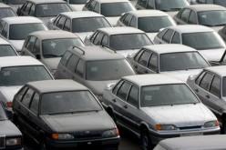Топ-10 самых продаваемых марок б/у авто в Днепропетровской области