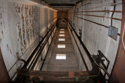 В павлоградских многоэтажках загорелся лифт и электрический щиток