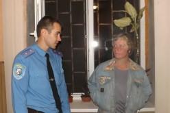 Павлоградская милиция отыскала пропавшую девочку — она просила милостыню в Днепропетровске