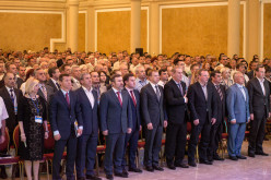 На Днепропетровщине от «Відродження» баллотируются более 2000 кандидатов
