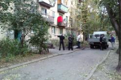 Жильцы многоквартирного дома Павлограда задыхаются от фекалий