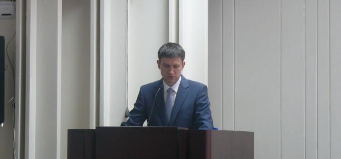 Мер Павлограда втратив ще одного заступника