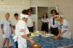 Павлоградские осужденные боролись за звание «Лучший повар»