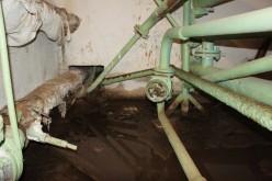 В Павлограде перекрыть воду дорогого стоит