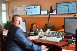 В ДТЭК шахтоуправлении Днепровское заработал современный диспетчерский пункт (ФОТО и ВИДЕО)