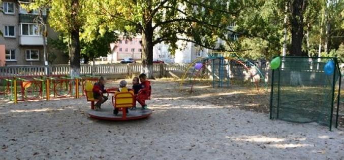 18% детей в Павлограде не смогли пойти в детский сад