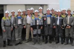 Шахтеры ДТЭК ШУ Терновское добыли 3 млн тонн угля