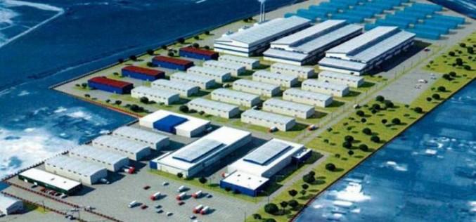 Днепропетровская ОГА решила перезапустить идею индустриального парка «Павлоград»