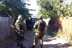 В милиции объяснили появление в Павлограде опергрупп в масках