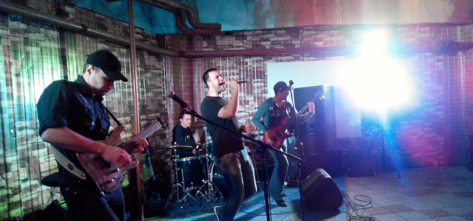 В Павлограде звучал джаз, тяжелый рок и «Воины света» (ФОТОРЕПОРТАЖ)