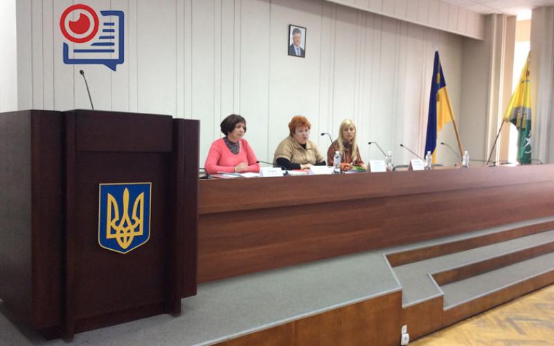 Павлоградским предпринимателям помогли разобраться в изменениях налогового законодательства