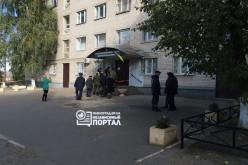 В Павлограде «заминировали» здание суда