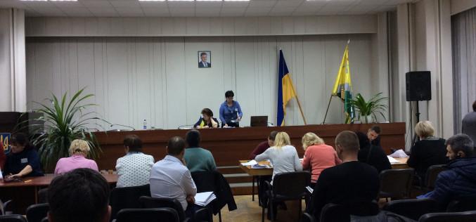 ТИК назначила второй тур выборов в Павлограде (ВИДЕО)