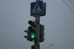 В Павлограде появится новый светофор