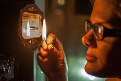 В Павлограде жителей малосемеек заставляют платить за электроэнергию «на всех»