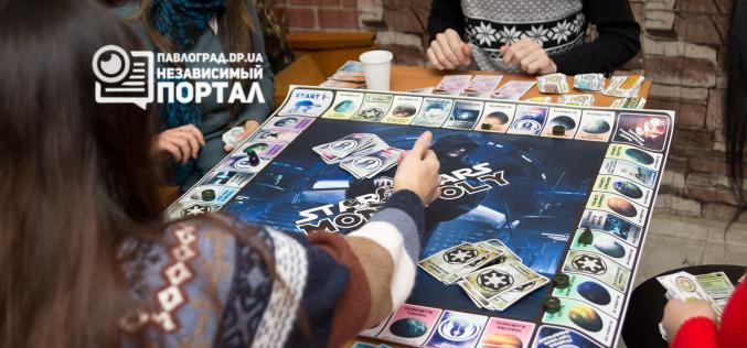 В Павлограде провели Игротеку — вечер настольных игр (ФОТОРЕПОРТАЖ)