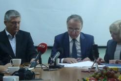 Сергей Воронин опроверг слова мэра Павлограда об отсуствии долгов перед водоводом «Днепр-Западный Донбасс»