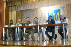 Члена «Павлоградской самообороны» задним числом уволили из батальона «Днепр-1»