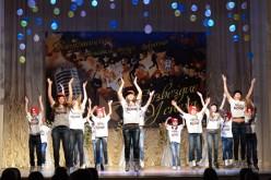 Павлоградские танцоры привезли золото Всеукраинского фестиваля