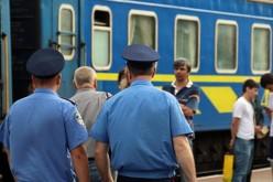 Милиция и железнодорожники будут сообща бороться с ворами и попрошайками