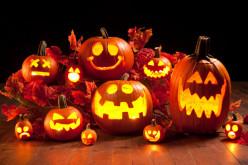 31 октября 16:00 — Хэллоуин