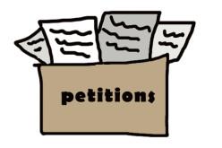Павлоградцы смогут подавать в городской совет электронные петиции