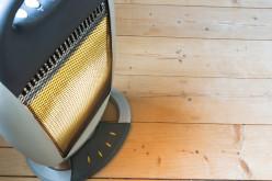 Жителям области напоминают простые правила пользования электрообогревателями