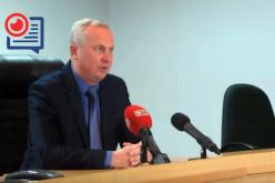 Начальник полиции Павлограда доложил о ДТП с участием Терехова