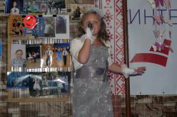 Маленькая певица из Павлограда заняла I место на «Дюк-шоу»
