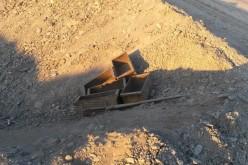 Правоохранители пресекли хищение угля с терриконов и шахт  ДТЭК Павлоградуголь