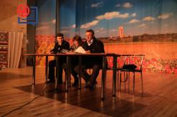 В Павлограде завершились общественные слушания, посвященные переименованию улиц