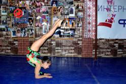 В Павлограде прошёл грандиозный конкурс талантов (ФОТО и ВИДЕО)