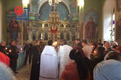 В Павлограде похоронили 24-летнего Юрия Ямщикова, погибшего в зоне АТО