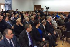 Избраны секретарь совета, члены исполкома и заместители городского головы Павлограда