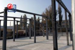 Какие новые здания строятся в Павлограде?