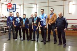 Павлоградские спортсмены вернулись из Испании Чемпионами мира (ВИДЕО)