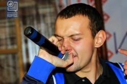 В Павлограде реп-группа презентовала альбом (ФОТО)