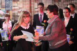 Лучших студентов наградили стипендиями мэра