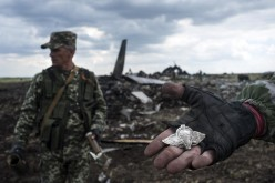 В СБУ знали, что террористы готовятся сбивать самолеты над Луганским аэропортом — свидетель